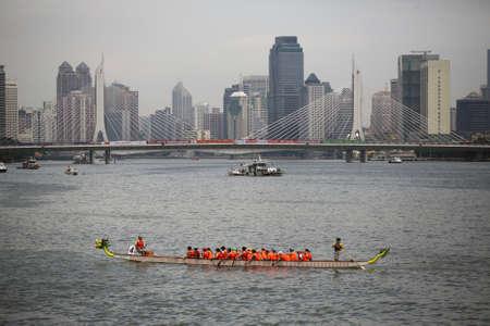 bateau de course: Dragon Boat Festival course �ditoriale