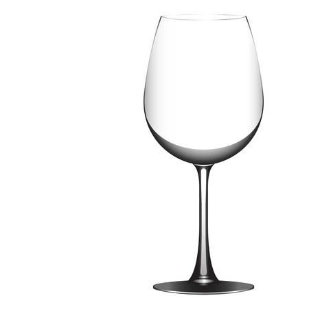 ワイングラス ベクトル