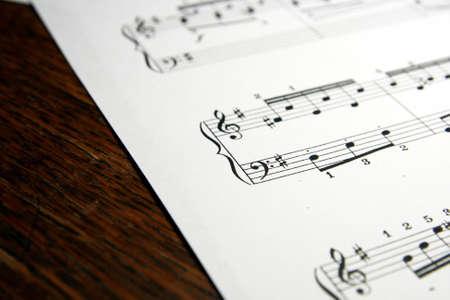 sheetmusic: music