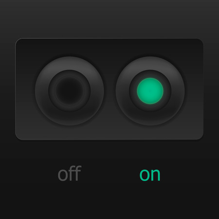 radio button: The set radio buttons Radio button set Radio button