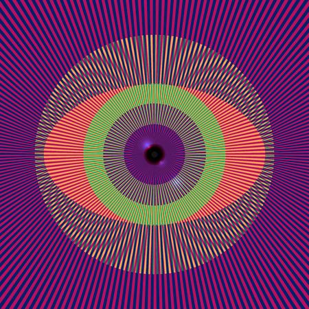 �cido: �cido ojo