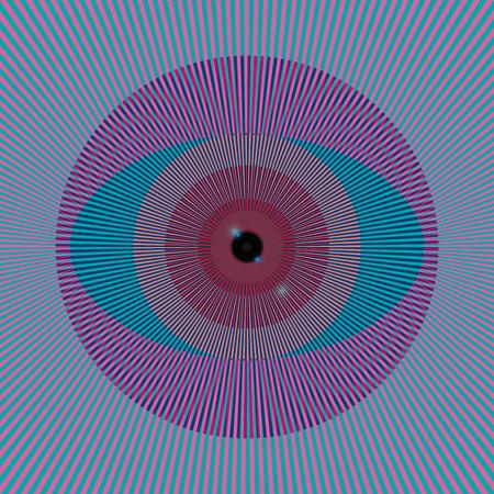 visionary: Acid eye
