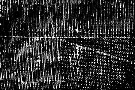 irregular: Abstract  irregular brushed striped textured background. Illustration
