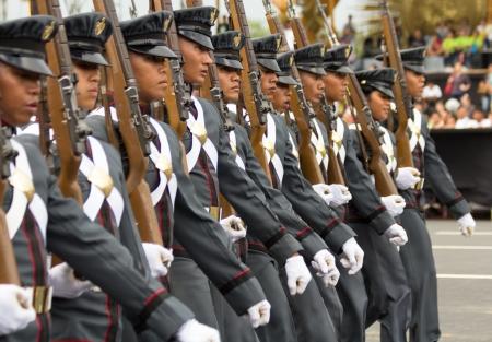 bayonet: Philippine Millitary academy cadets