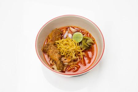 soi: thai food khao soi