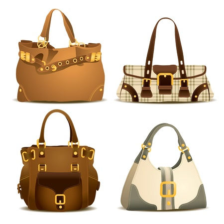 Woman Handbag collection