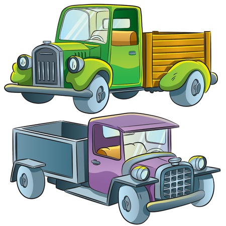 pick up truck: Truck Collection