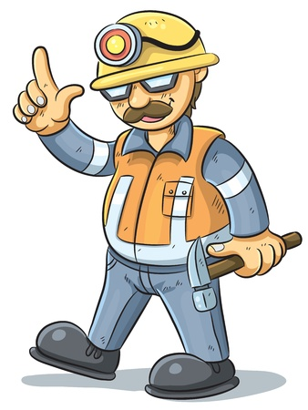 flash point: Construction Worker