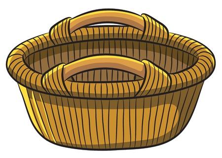 hamper: Fruit Basket