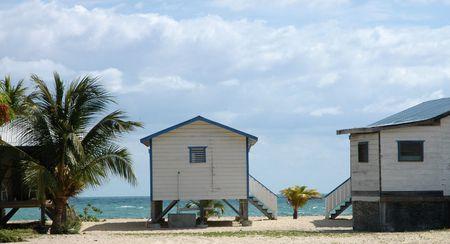 cabana: Cabana - Belize