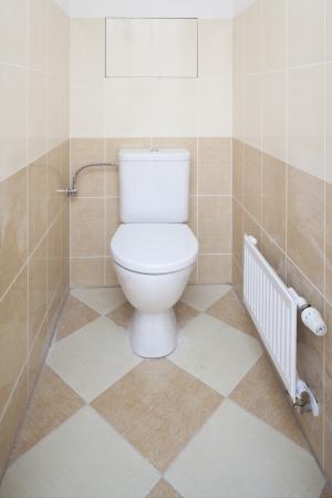 new toilet room Stock Photo - 23317011