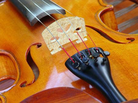 fiddlestick: violin Stock Photo