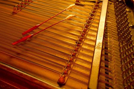 fingering: cimbalom very special string music instrument