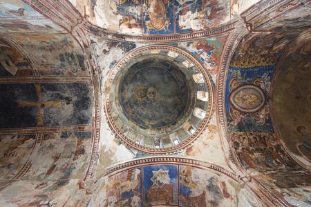 gelati: Gelati monastery at Georgia near Kutaisi city