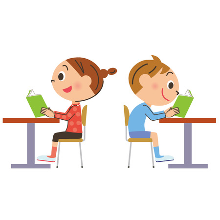 buena postura: una buena postura y la mala postura