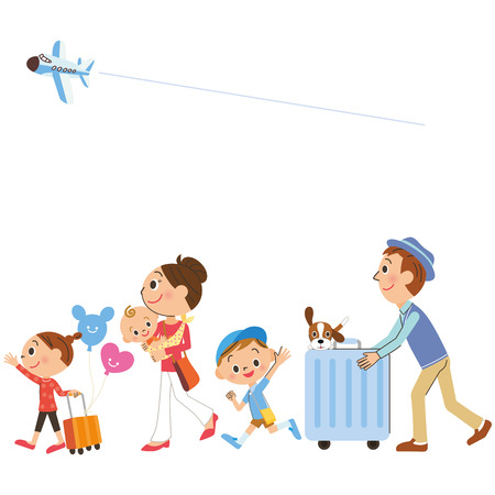 travel in families