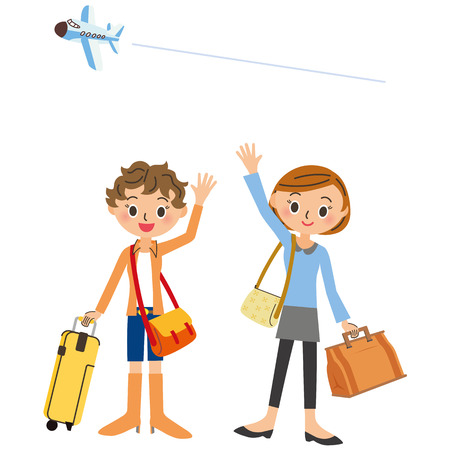 good friend: friend who travels