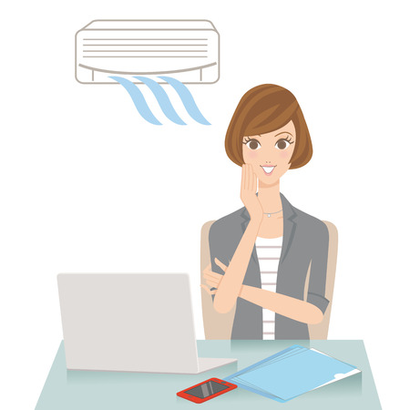 thermal: Office of the thermal comfort