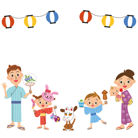 Festival di famiglie