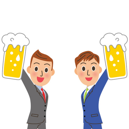 Liquor company employee