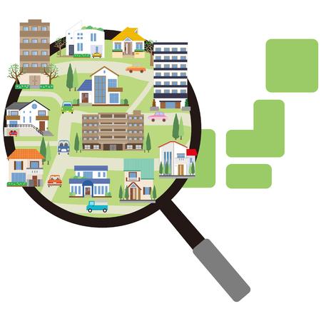 Looking for properties across Japan