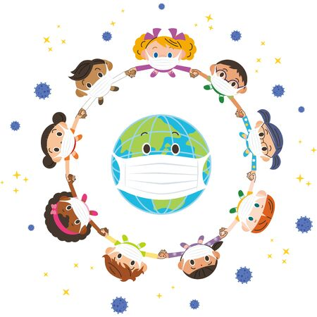 Earth and people virus reduction