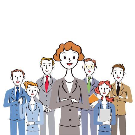 Women-centric business