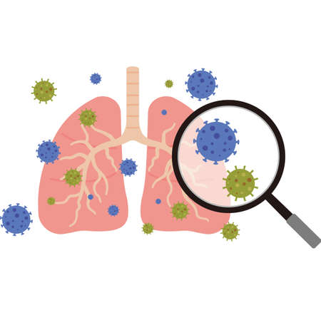 Treatment of lung diseases