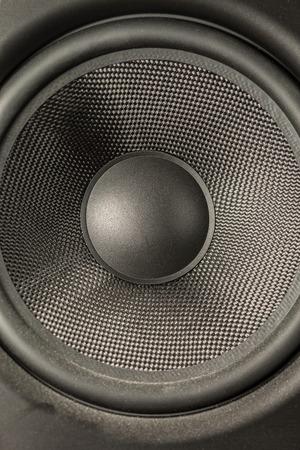 Loudspeaker boxes for good sound
