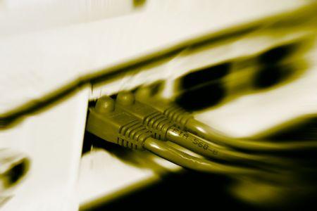 network technology photo
