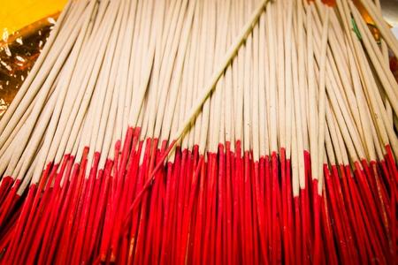 incense sticks: Incense sticks