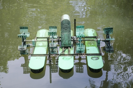 water turbine: water turbine , water mill