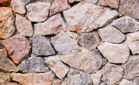 architectural feature: stone wall, for background or taxture.