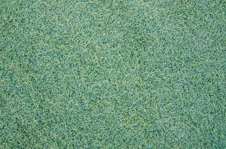 Artificial grass background. Stock Photo