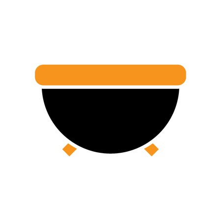 cooking utensil icon on white background