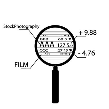 stockmarket: stockscanner
