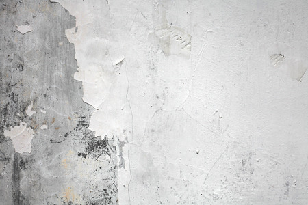 white and grey texture wall