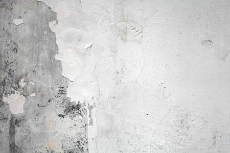 witte en grijze textuurmuur