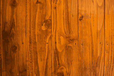 Texture and pattern of wooden plank.tracing vector photo