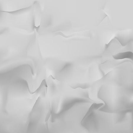crumpled: Texture of crumpled paper.