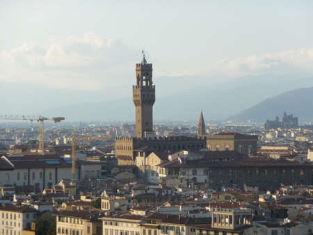 Florence Italian: Firenze is a city in central Italy and the capital city of the Tuscany region.