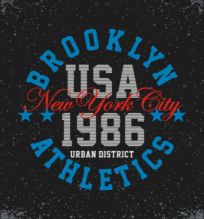 United States Sport Illustration