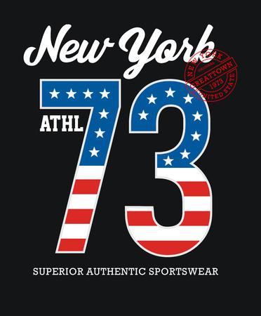 athletic new york