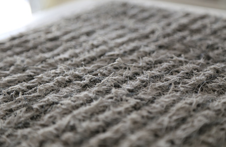 Central Air condition system filter with dust