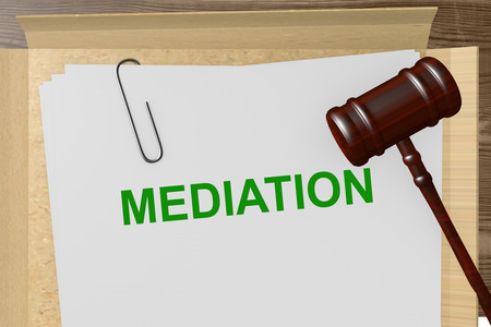 equate: Mediation Title On Legal Documents