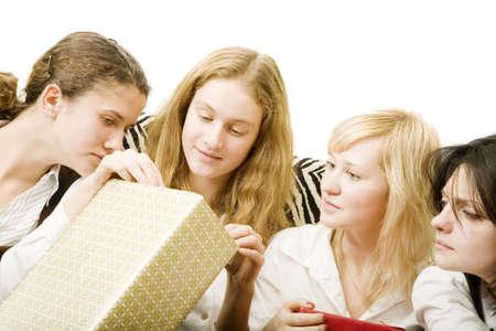 playmates: juego abierto regalos
