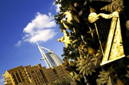 U.A.E, english & arabic architecture & culture