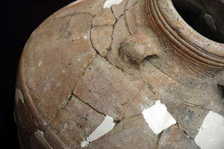 artifact: Fragile Artifact Vase