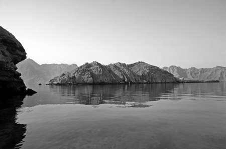 musandam: An Island In Musandam