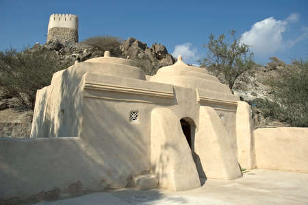 The Oldest Mosque In The U.A.E, One Of The Oldest In The Middle East